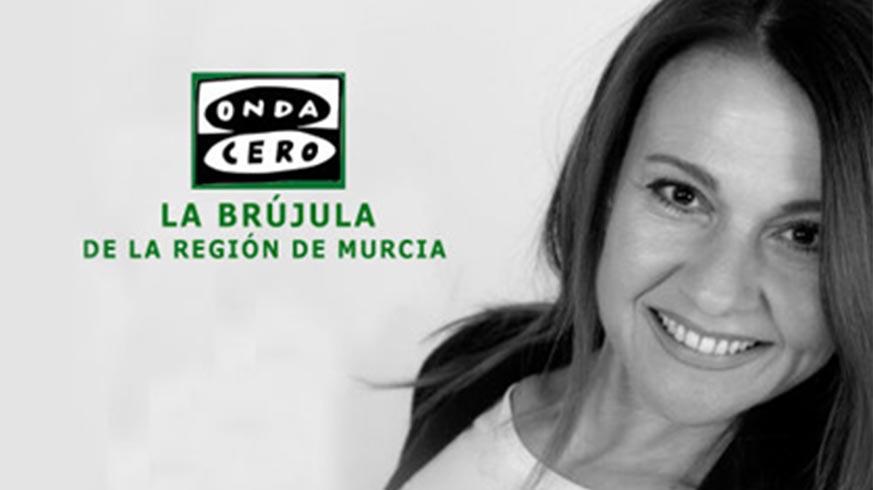 Onda Cero La brujula Región de Murcia noticia