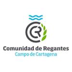 logo Comunidad de Regantes Campo de Cartagena