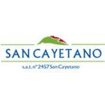 logo SAT San Cayetano