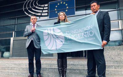 El Parlamento Europeo admite una denuncia de Fundación Ingenio contra MITECO por incumplir directivas medioambientales