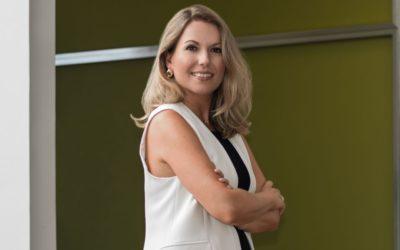"""Natalia Corbalán: """"aportamos la que es considerada la solución definitiva, real y al corto plazo para la recuperación de la laguna salada, nuestro Anillo Protector Ambiental"""""""