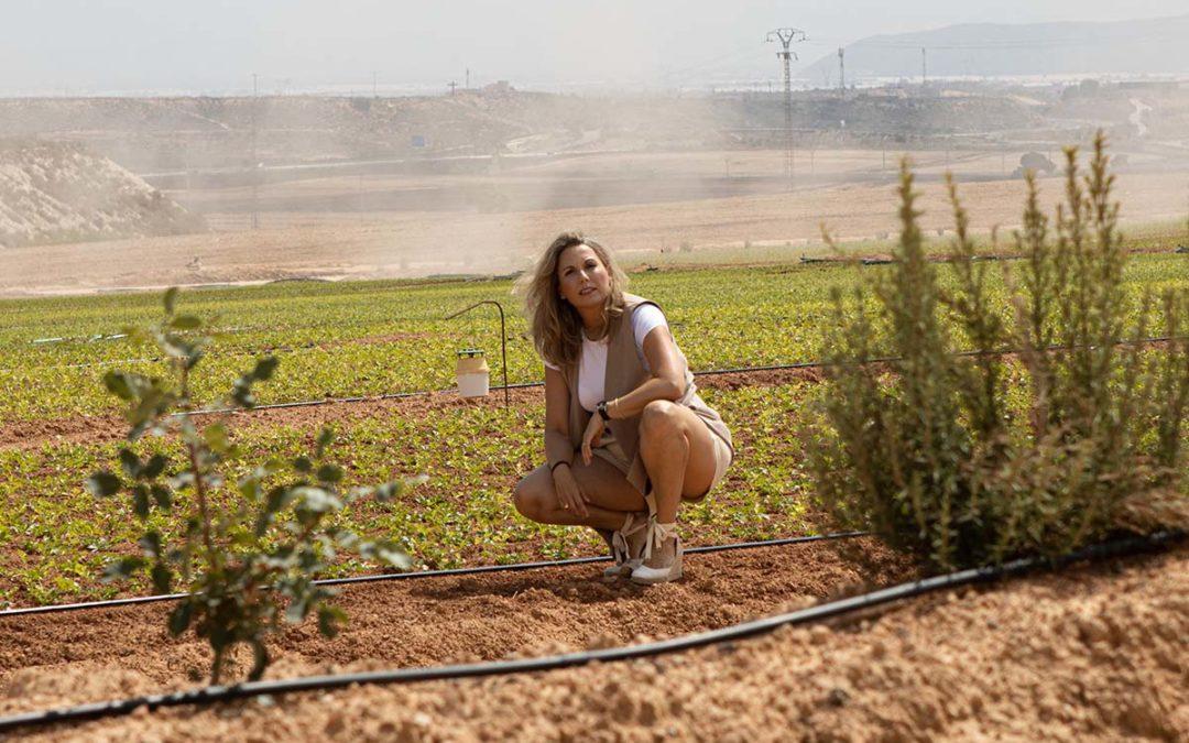 La solución al problema medio ambiental del Mar Menor está en la agricultura