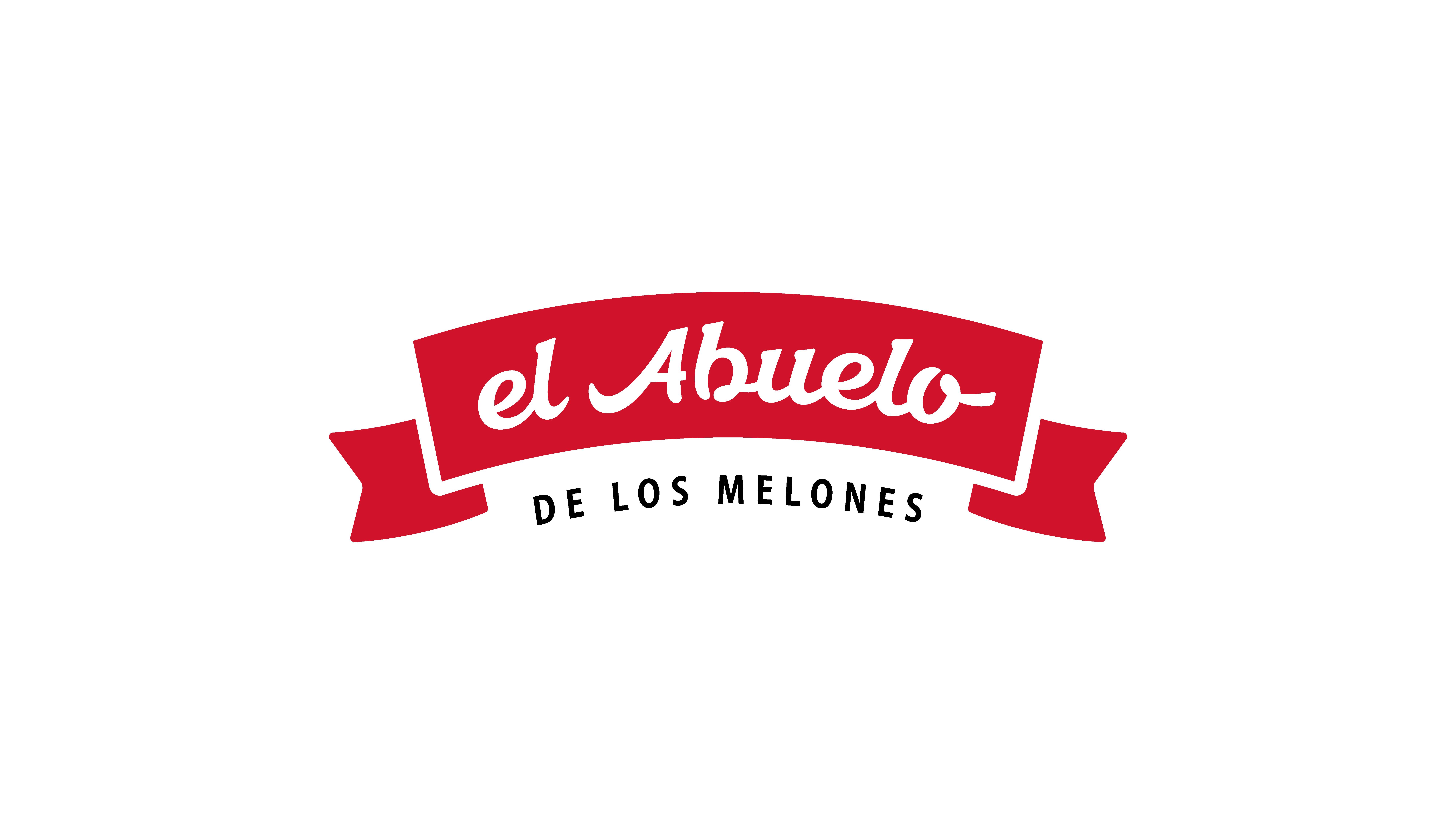 logo melones el abuelo